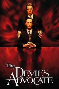 Advogado do Diabo - Poster / Capa / Cartaz - Oficial 11