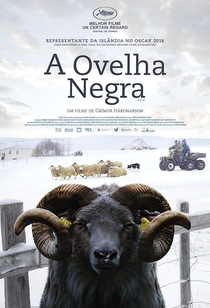 A Ovelha Negra - Poster / Capa / Cartaz - Oficial 1