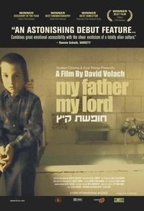 Meu Pai, Meu Senhor - Poster / Capa / Cartaz - Oficial 3