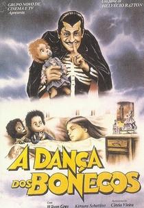 A Dança dos Bonecos - Poster / Capa / Cartaz - Oficial 2