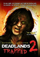 Deadlands 2: Trapped (Deadlands 2: Trapped)