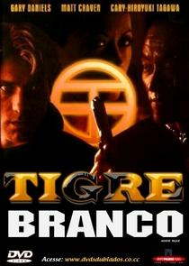 Tigre Branco - Poster / Capa / Cartaz - Oficial 1