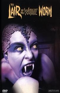 A Maldição da Serpente - Poster / Capa / Cartaz - Oficial 6