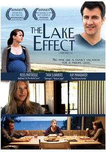 The Lake Effect - Poster / Capa / Cartaz - Oficial 1