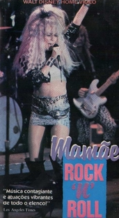 Mamãe Rock 'N' Roll - Poster / Capa / Cartaz - Oficial 2
