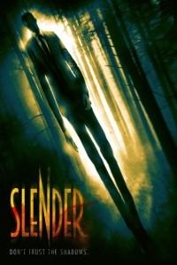 Slender - Poster / Capa / Cartaz - Oficial 3