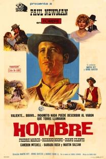 Hombre - Poster / Capa / Cartaz - Oficial 1