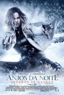Anjos da Noite: Guerras de Sangue - Poster / Capa / Cartaz - Oficial 1