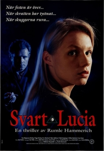 Svart Lucia - Poster / Capa / Cartaz - Oficial 2