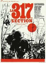 317ª Seção - Batalhão de Assalto  - Poster / Capa / Cartaz - Oficial 2