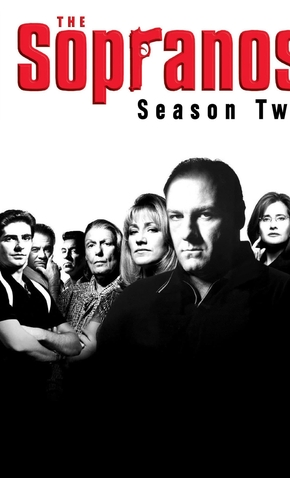 Família Soprano (2ª Temporada) - 16 de Janeiro de 2000 | Filmow