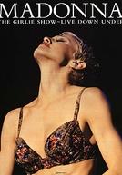 Madonna - The Girlie Show World Tour (The Girlie Show World Tour)