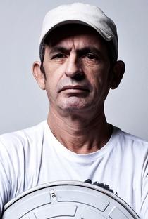Cláudio Assis - Poster / Capa / Cartaz - Oficial 1