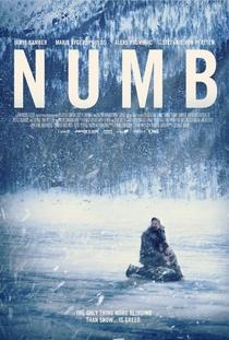 Numb - Poster / Capa / Cartaz - Oficial 2
