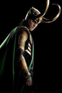 Loki (1ª Temporada) - Poster / Capa / Cartaz - Oficial 2