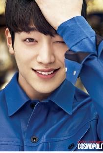 Seo Kang-Joon - Poster / Capa / Cartaz - Oficial 14