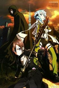 Sword Art Online II Recap - Poster / Capa / Cartaz - Oficial 1