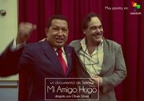 Meu Amigo Hugo - Poster / Capa / Cartaz - Oficial 1