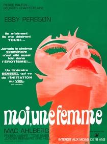 Eu, Mulher - Poster / Capa / Cartaz - Oficial 2