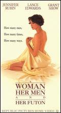 Uma Mulher Seus Homens e Seu Sofá - Poster / Capa / Cartaz - Oficial 1