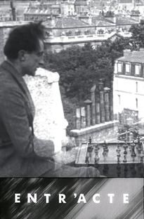 Entreato - Poster / Capa / Cartaz - Oficial 2