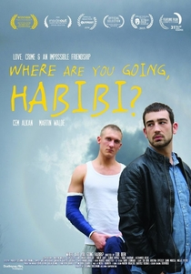 Where Are You Going, Habibi? - Poster / Capa / Cartaz - Oficial 2