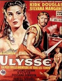 Ulysses - Poster / Capa / Cartaz - Oficial 3