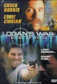 A Guerra de Logan - Em Nome da Honra - Poster / Capa / Cartaz - Oficial 1