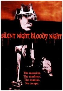 Noite de Sombras, Noite de Sangue - Poster / Capa / Cartaz - Oficial 6