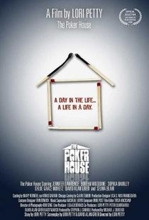 A Casa de Jogos - Poster / Capa / Cartaz - Oficial 2