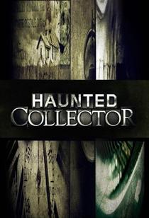 Haunted Collector - Poster / Capa / Cartaz - Oficial 1