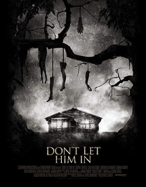 Don't Let Him In - Poster / Capa / Cartaz - Oficial 2