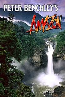 Amazon: Fúria Selvagem - Poster / Capa / Cartaz - Oficial 3