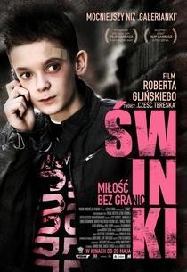 Swinki - Poster / Capa / Cartaz - Oficial 1