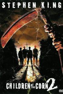 Colheita Maldita 2: O Sacrifício Final - Poster / Capa / Cartaz - Oficial 4