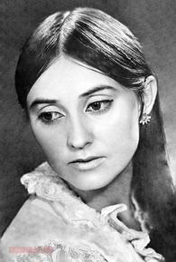 Larisa Kadochnikova