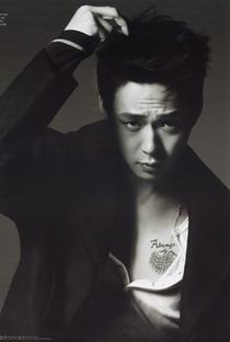 Park Yoochun  - Poster / Capa / Cartaz - Oficial 6