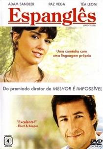Espanglês - Poster / Capa / Cartaz - Oficial 1
