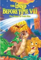 Em Busca do Vale Encantado VII: A Pedra do Fogo Frio (The Land Before Time VII: The Stone of Cold Fire)
