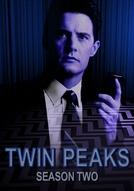 Twin Peaks (2ª Temporada) (Twin Peaks (Season 2))