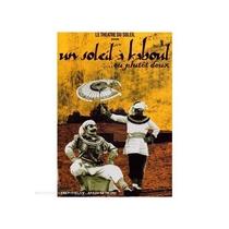 Un Soleil à Kaboul - Poster / Capa / Cartaz - Oficial 1