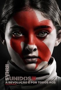 Jogos Vorazes: A Esperança - O Final - Poster / Capa / Cartaz - Oficial 31