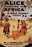 Alice Hunting in Africa (Alice Hunting in Africa)