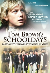 Tom Brown's Schooldays - Poster / Capa / Cartaz - Oficial 1
