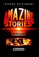 Amazing Stories (1ª Temporada)