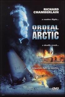 Pesadelo no Ártico - Poster / Capa / Cartaz - Oficial 1