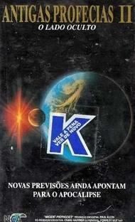 Antigas Profecias 2 - O Lado Oculto - Poster / Capa / Cartaz - Oficial 1