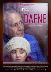 Dafne - Poster / Capa / Cartaz - Oficial 3