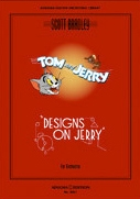 Designs on Jerry - Poster / Capa / Cartaz - Oficial 1