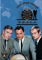 O Agente da UNCLE (2ª Temporada) (The Man from U.N.C.L.E. (Season 2))